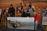 Un cordobés gana el primer premio del IV Certamen Nacional de Pintura al Aire Libre Ciudad de Mula