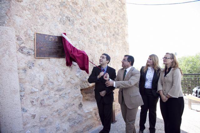 Mazarrón recupera parte de su historia: la torre de los caballos - 1, Foto 1