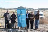 Ensayo experimental de Regeneración Ambiental aplicando nuevas tecnológicas en una parcela del vertedero de los Chirrines