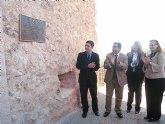 Turismo invierte 112.500 euros en la recuperaci�n de una torre vig�a de Mazarr�n