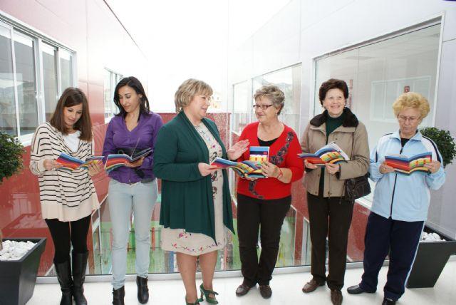 Más 50 actividades saludables para las mujeres lumbrerenses - 1, Foto 1