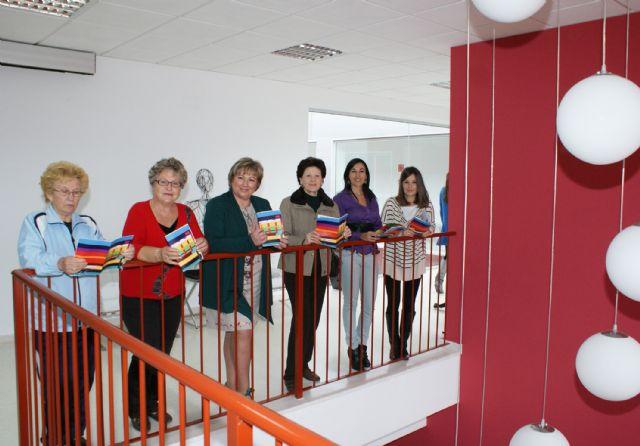 Más 50 actividades saludables para las mujeres lumbrerenses - 2, Foto 2