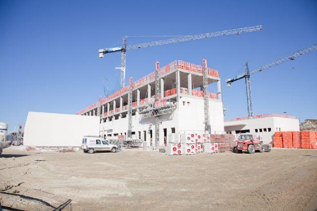 Nuevo centro educativo en puerto de Mazarrón para el año 2011 - 2, Foto 2
