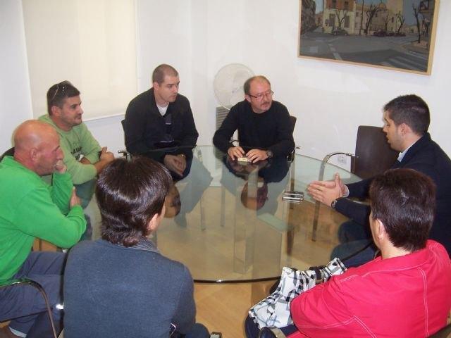 Martínez Andreo: El ayuntamiento continúa trabajando para mantener la excelencia de los servicios municipales, Foto 5