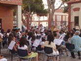 El Conservatorio de Música celebra mañana viernes la festividad de santa Cecilia
