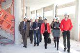 Nuevo centro educativo en puerto de Mazarr�n para el año 2011