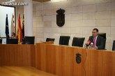 Martínez Andreo: El ayuntamiento continúa trabajando para mantener la excelencia de los servicios municipales