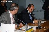 El Alcalde firma un acuerdo la ex ministra y actual secretaria de Estado de Vivienda