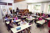 Los escolares reciben 'edudaci�n no sexista'
