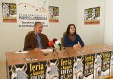 Puerto Lumbreras celebra el próximo fin de semana su tradicional Feria de Ganado Equino