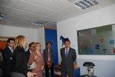 El nuevo centro de Atención Temprana de Torre Pacheco atiende a 25 menores de seis años y crea seis nuevos puestos de trabajo
