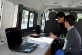 El proyecto 'Las Torres Digital' se da a conocer en Lorquí