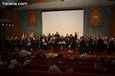 La ciudad de Totana se rinde ante la familia de la música