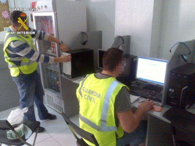 La Guardia Civil detiene a seis personas relacionadas con delitos contra la propiedad intelectual - 3, Foto 3