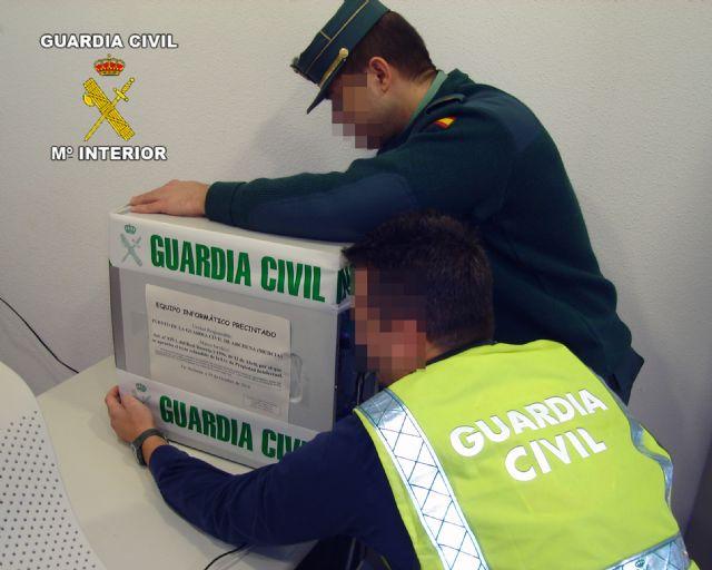 La Guardia Civil detiene a seis personas relacionadas con delitos contra la propiedad intelectual - 4, Foto 4