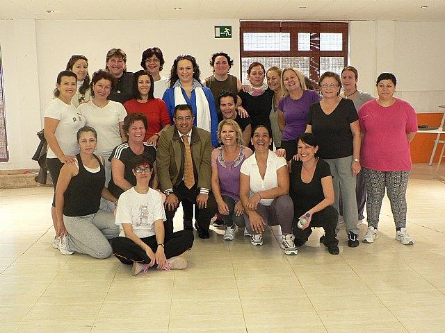 Gimnasia para las mujeres., Foto 1