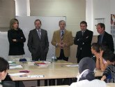 Sotoca inaugura en Archena un taller de empleo que formará a 24 desempleados