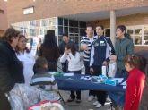 La asociación Taller de Galileo participó en las actividades del Día de los Derechos del Niño