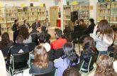 El IES Rambla de Nogalte fomenta valores de respeto hacia los docentes a través de la campaña 'La Educación merece respeto'