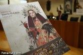 Las Fiestas Patronales en honor a Santa Eulalia 2010 serán pregonadas por Nuria Fergó