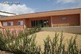 Obras de ampliación del Centro de Atención a la Infancia 'Pepita López Gandía'