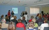 Inaugurado el Centro de Atención Especializada a Víctimas de Violencia de Género en Puerto Lumbreras
