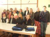Un total de 15 personas participan en el curso 'La cocina fría, semifría y templada'