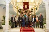 Los mayores de Molina de Segura, encantados con su visita a Cartagena