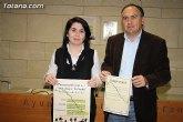 300 personas podrán conseguir la medalla de Santa Eulalia y un diploma de peregrino
