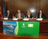 La UCAM, primera institución de la Región integrada en la Organización Mundial del Turismo (OMT)