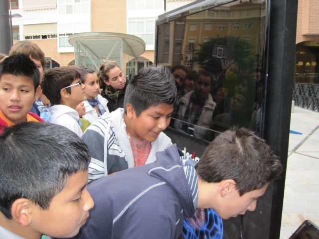 """More than 140 school-age children participating in project activities """"Búrlalas"""", Foto 2"""