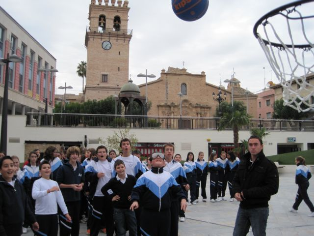 """More than 140 school-age children participating in project activities """"Búrlalas"""", Foto 3"""