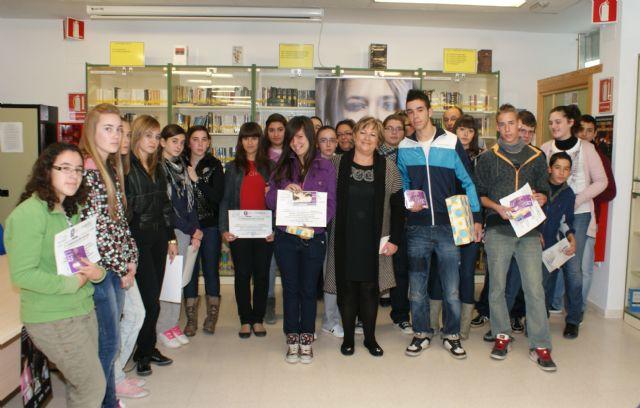 El Ayuntamiento pone en marcha una campaña de concienciación sobre la violencia de género enmarcada dentro del proyecto europeo Daphne Spire - 1, Foto 1