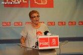El PP de Totana afirma que 'la visita de García Retegui a Totana es un sarcasmo político'