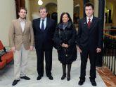 La Universidad de Murcia acoge este fin de semana la Asamblea Estatal de Alumnos de Económicas