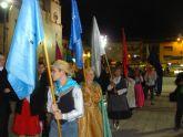 La comisión de fiestas entrega mañana los premios Campesino, Marinero y Pirata del Año