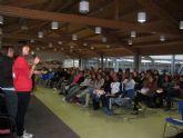 150 personas finalizan el Curso Básico de Voluntariado 2010
