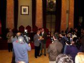 Remigio López, CAM y la Escuela de Arte y Superior de Diseño, distinguidos con el reconocimiento 'Murcia en Igualdad'