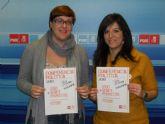 Cieza acogerá a más de cien jóvenes en la Conferencia Política de Juventudes Socialistas de la Región de Murcia
