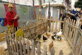 150 casetas componen el IX Mercado Medieval que se celebra este fin de semana