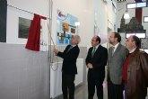 La Comunidad invierte más de cuatro millones de euros en el nuevo colegio ´Sagrado Corazón´ de Puerto Lumbreras