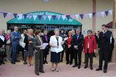 La asociación británica 'Cancer Support Group' inaugura en San Javier su segunda sede en España