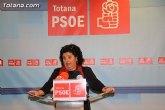 Lola Cano: 'El ayuntamiento se endeudará en 3 millones y medio de euros más'