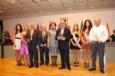 La Comisión de Fiestas entregó sus premios Campesinos, Marinero y Pirata del Año