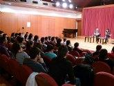 Juventudes Socialistas celebra en Cieza su Conferencia Política 2010