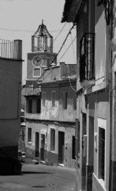 La Comunidad invertirá más de medio millón de euros en la rehabilitación de cien viviendas en el barrio Mudéjar de Pliego