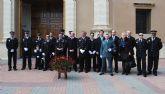 La Policía Local de Las Torres de Cotillas celebra el día de su patrona