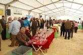 El 'Encuentro de Asociaciones de Lorquí', una jornada de convivencia