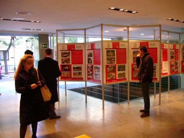 El yacimiento de Los Villaricos de Mula participa en el Congreso Internacional de Musealización de Yacimientos y Patrimonio en Toledo - 2, Foto 2