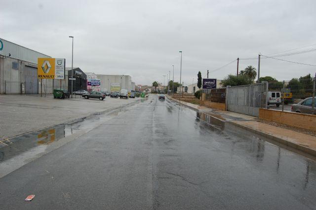 El Plan de Obras y Servicios para 2011 supondrá una inversión de cerca de 100.000 euros en Alguazas - 1, Foto 1